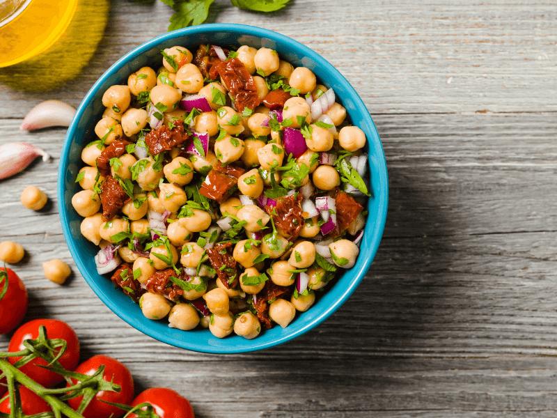 Was tun gegen Blähungen? 4 Tipps für eine darmfreundliche Ernährung!