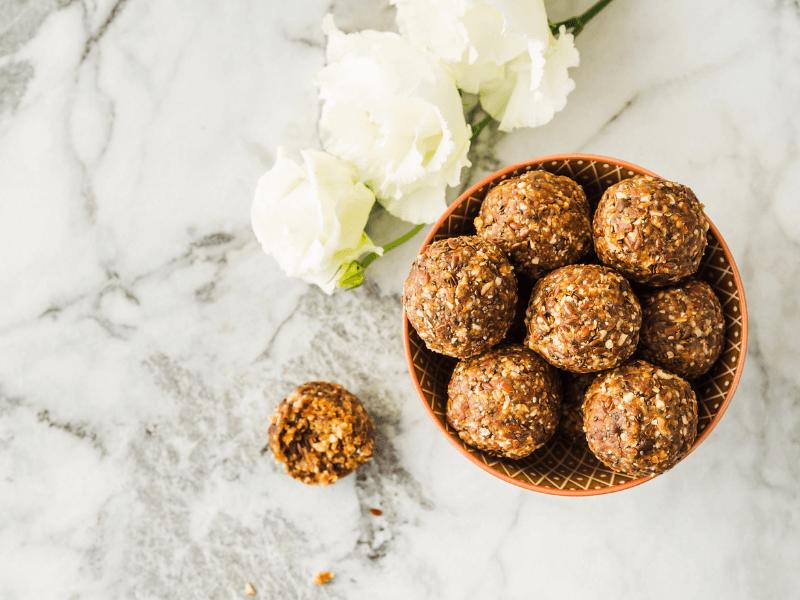 Vegan & zuckerfrei – 7 Tipps für eine zuckerfreie Ernährung