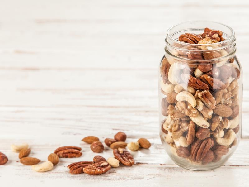 Vegan zum Mitnehmen – 17 gesunde Ideen für unterwegs