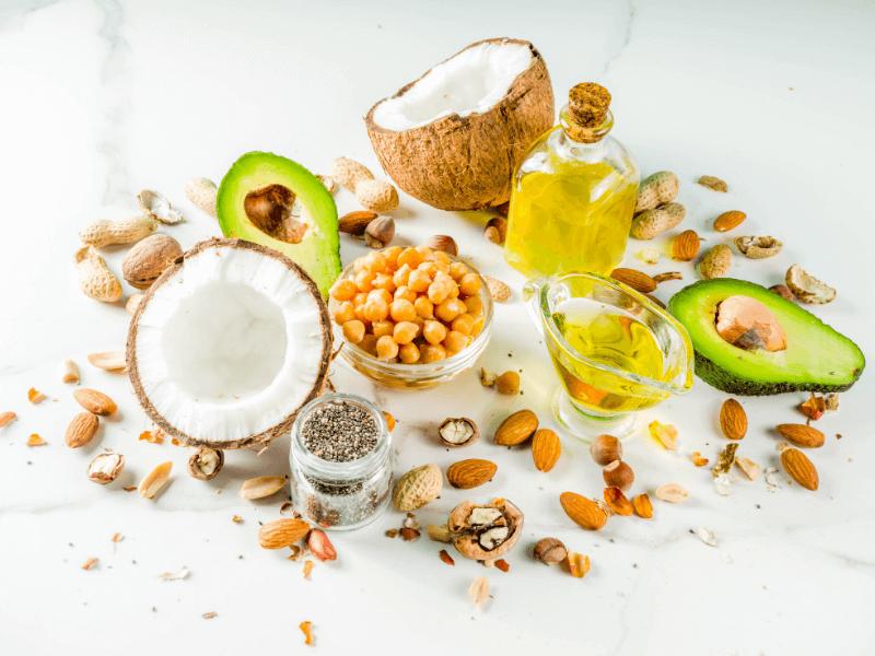 Ist Pflanzenöl gesund oder ungesund? Welches Öl ist das beste?