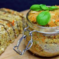Köstlicher herzhafter Grünkernaufstrich – einfach, vegan & gesund