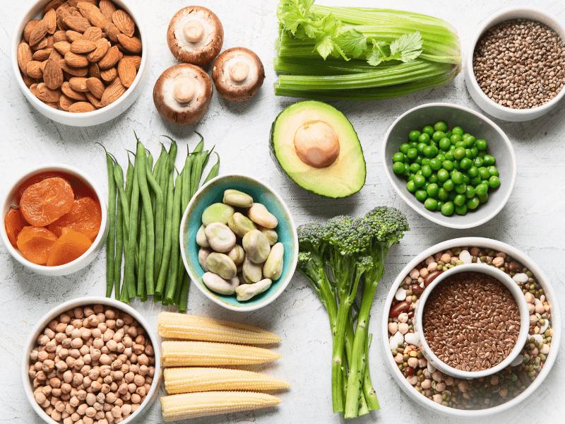 Wie du als Veganer einem Eisenmangel ganz einfach vorbeugen kannst!