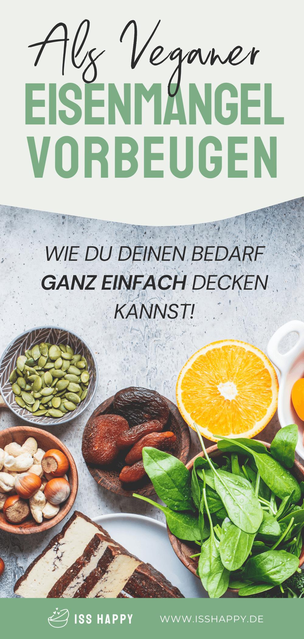 Eisenmangel-bei-veganer-Ernaehrung-vorbeugen-Iss-Happy-